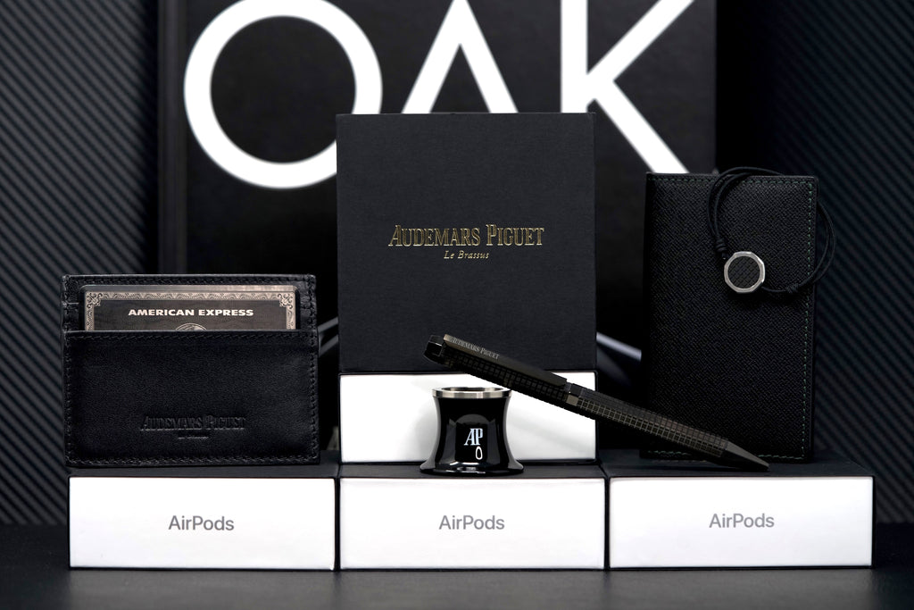 View our rare selection of authentic Audemars Piguet Luxury Goods and Accessories Collections
