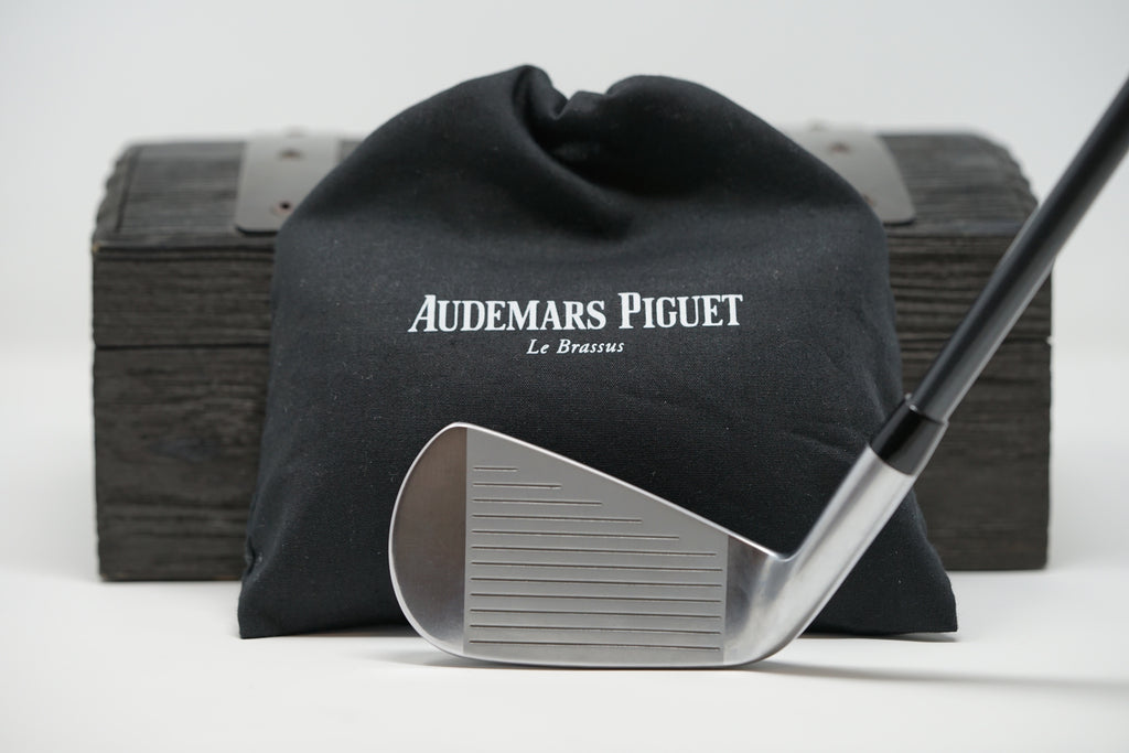 Audemars Piguet Golf Club Iron Nick Faldo
