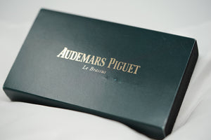 Real Audemars Piguet Green Box
