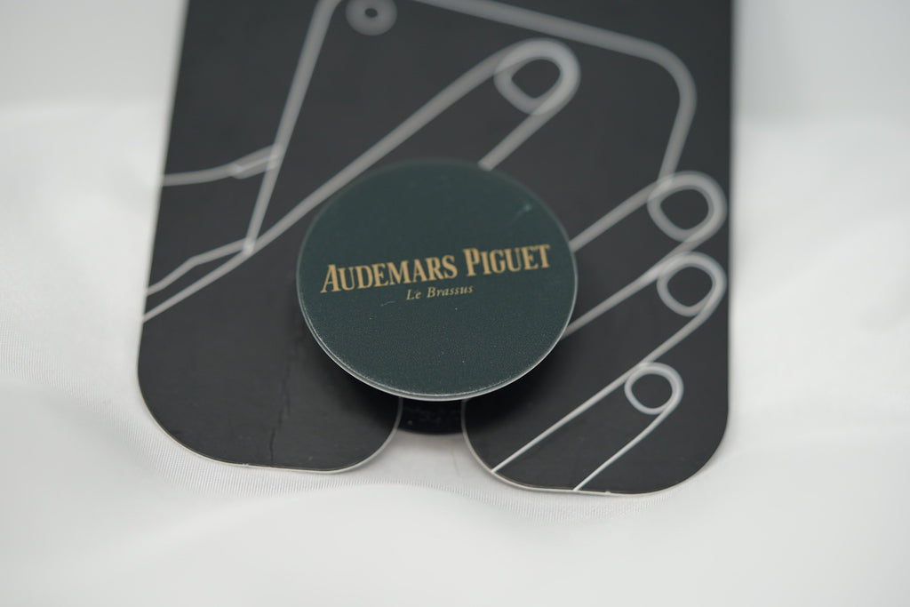New Audemars Piguet iPhone and Android Hand Holder Green Gold