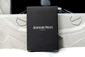 Audemars Piguet iPhone Accessories Black Charger Block for Phone