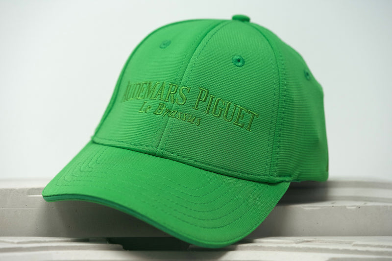 Luxury Sport Hat Audemars Piguet Royal Oak Green Cap