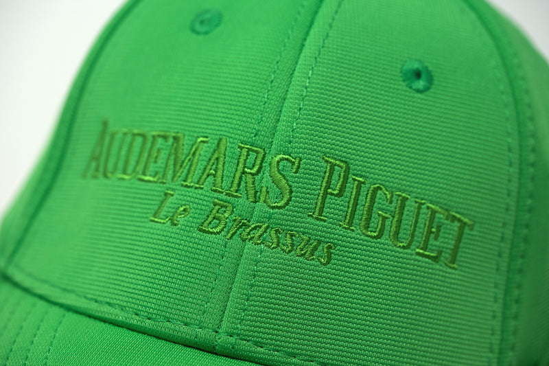 Audemars Piguet Green Hat Luxury Premium Cotton