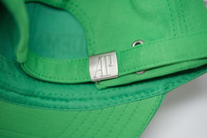 Green Audemars Piguet Royal Oak Hat Golf Event