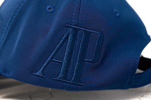 Premium Cotton Blue Golf Hat by Audemars Piguet for VIPs