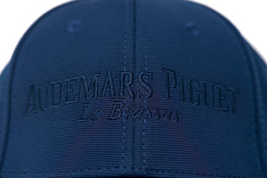 Authentic AP Hat Blue Golf Hat For Sale by Audemars Piguet