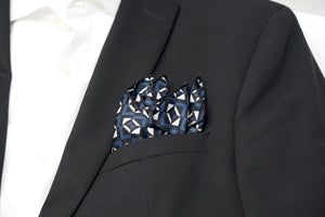 Audemars Piguet Clothing Pocket Square for Jacket