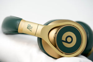 Audemars Piguet Beats By Dre for Sale Limited Edition Gold