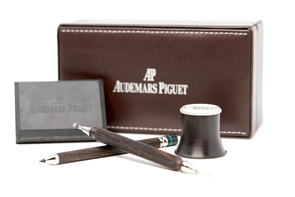 Authentic Audemars Piguet Watchmaker Kit Swiss Made