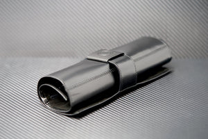 Leather Travel Roll for Watches and Jewelry For Sale Audemars Piguet