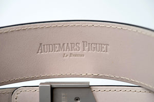 Audemars Piguet Luxury Belt Buckle Black Rare and Authentic