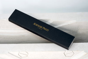 New Luxury Pencils by Audemars Piguet Black and Gold