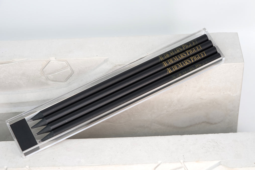 Limited Edition Audemars Piguet Black Luxury Pencils