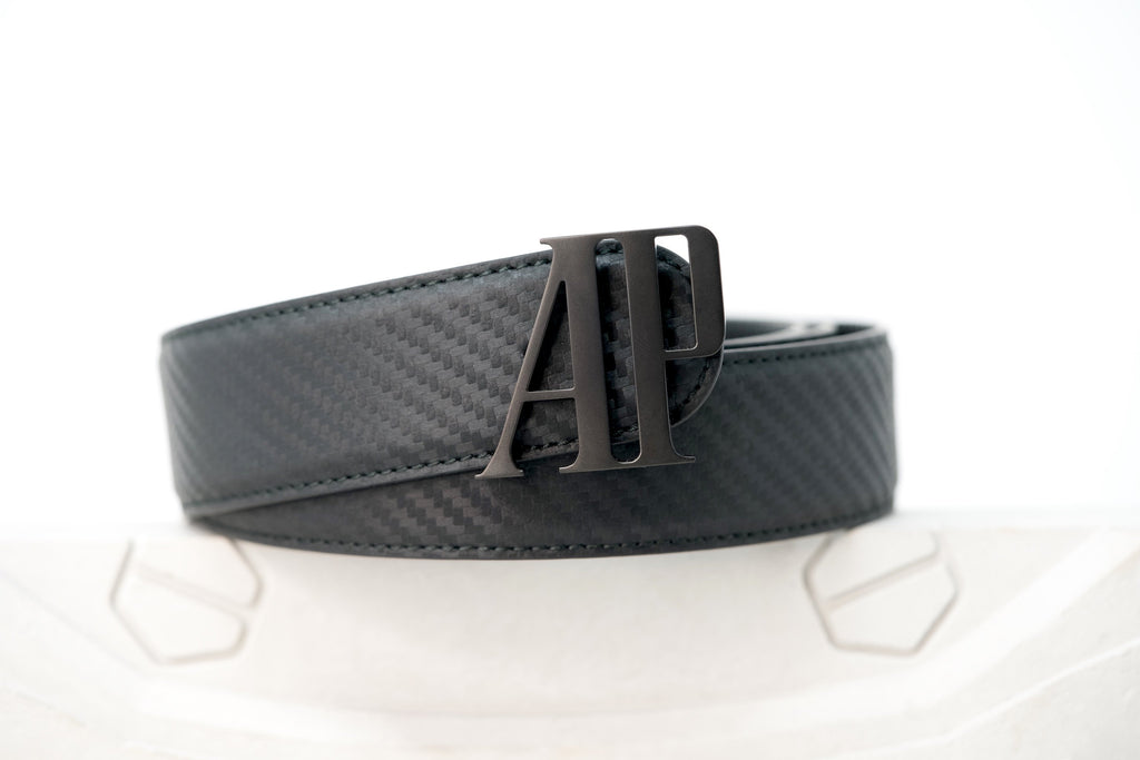 Audemars Piguet Black Belt for VIP Clients