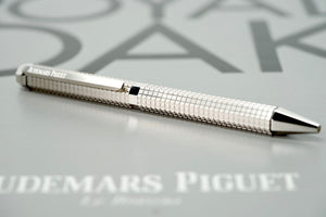 Audemars Piguet Royal Oak Silver Pen Available at Time Traders Online