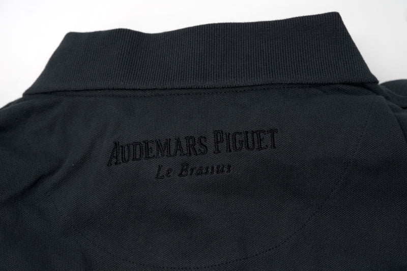 Audemars Piguet Black Luxury Polo For Exclusively Release for Sale by Time Traders Inc