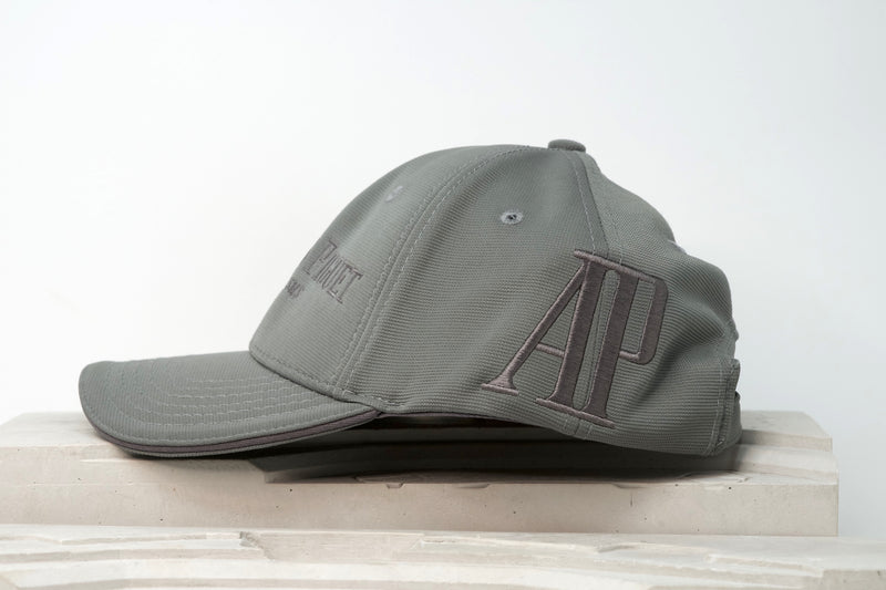 Audemars Piguet Hat For Sale Limited Edition Gray and Silver Color