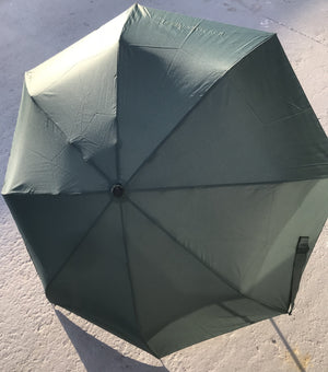 Authentic Audemars Piguet Umbrella Green Open