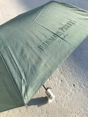 Audemars Piguet Umbrella Green Open