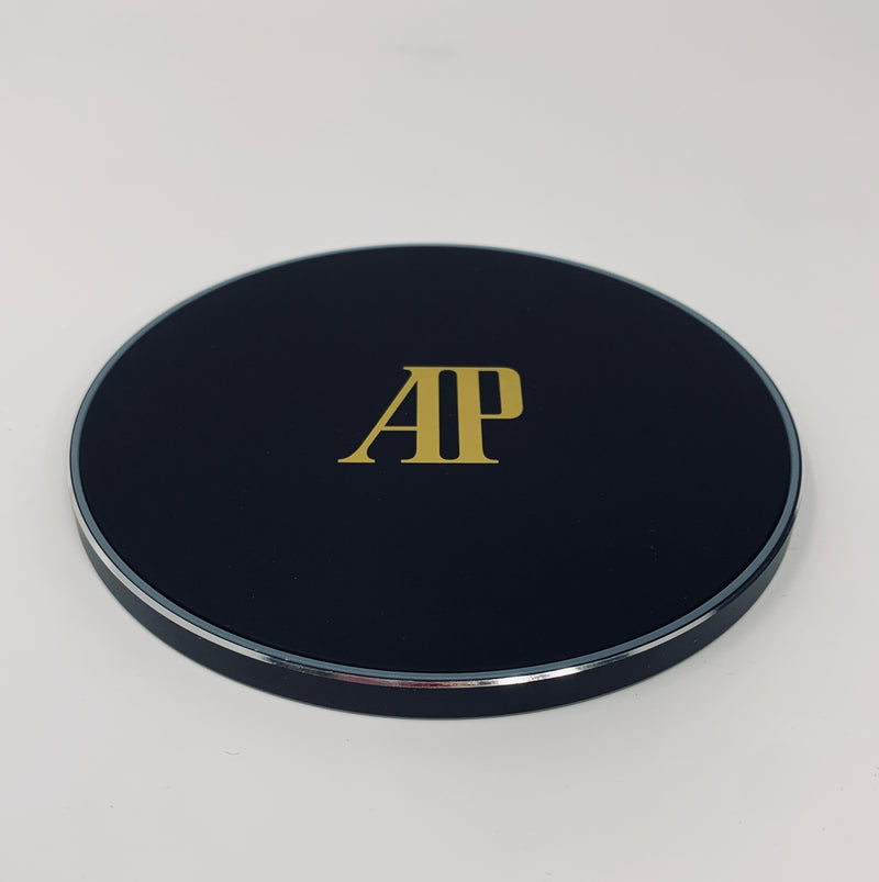 Audemars Piguet Wireless Charger for iPhone Android Qi
