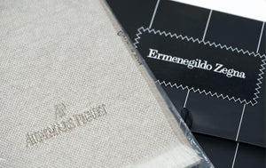 Audemars Piguet Cashmere Zegna Scarf Made in Italy Available for Sale at Time Traders Online