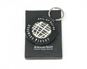 Audemars Piguet Royal Oak Offshore Team Alinghi Limited Edition Carbon Fiber Keychain released by Time Traders