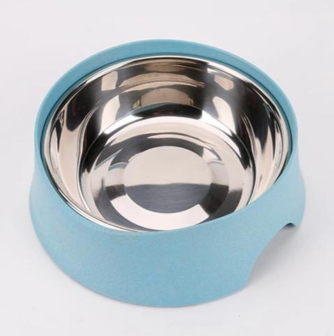 Trendy stainless steel bowl for cats and dogs-Dining-Alfy & Co-Alfy & Co