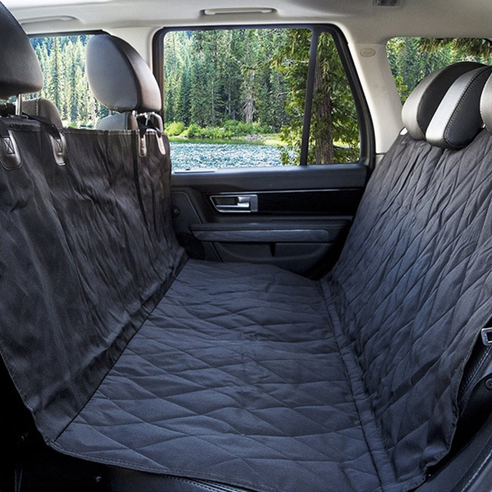 Waterproof car seat cover-Humans-Alfy & Co-Alfy & Co
