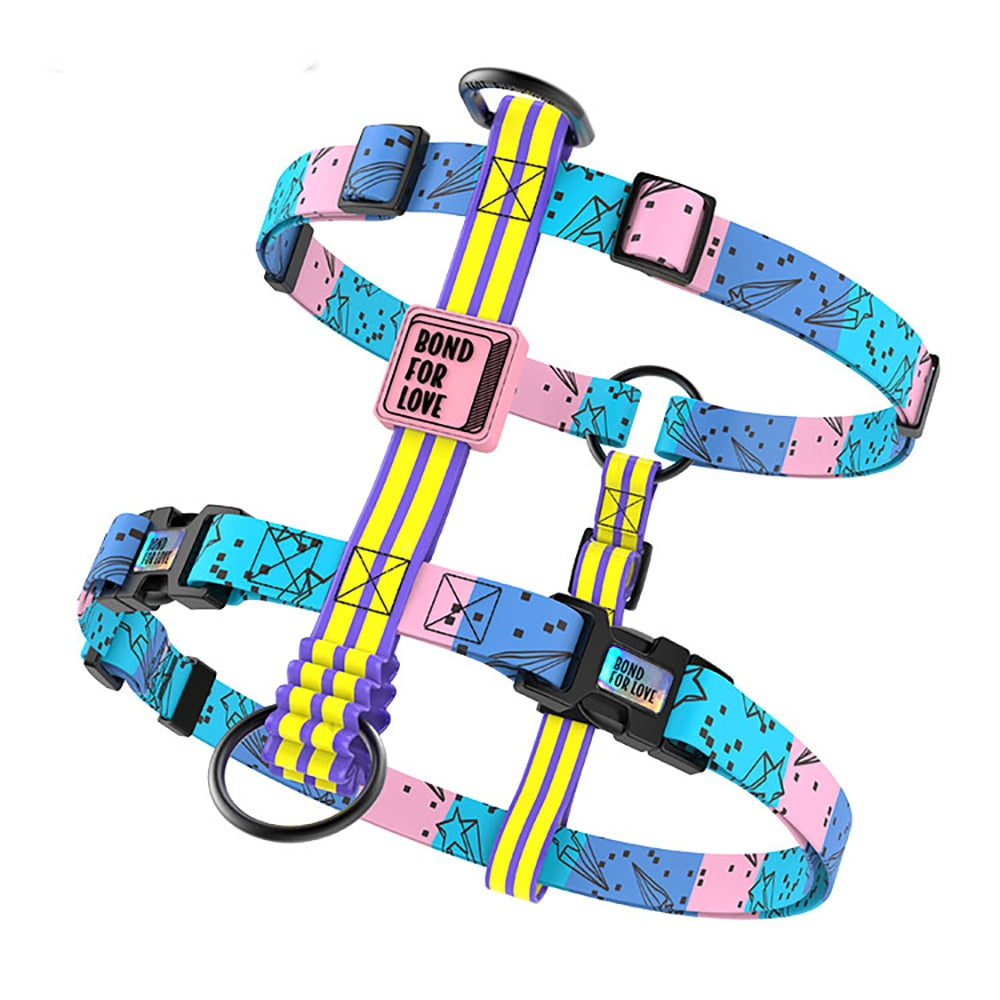 Bond For Love dog harness-Outdoor-Alfy & Co-Alfy & Co