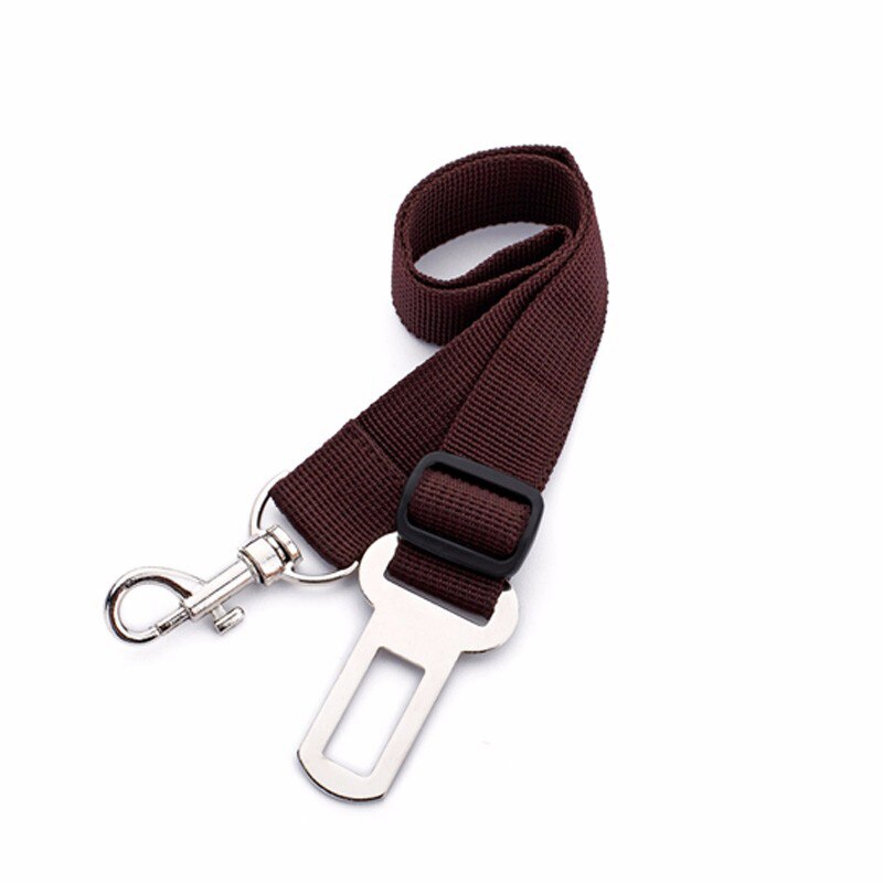 Pet Seat Belt-Outdoor-Alfy & Co-Bruin-S-Alfy & Co