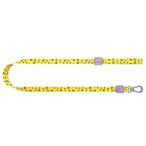 Bond For Love dog leash-Outdoor-Alfy & Co-Lightning-Alfy & Co