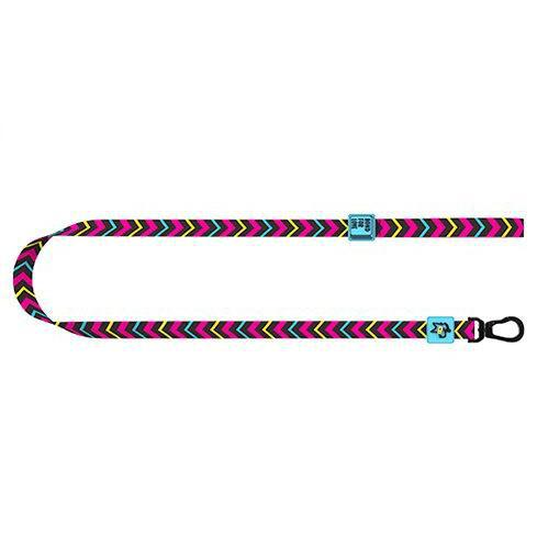 Bond For Love dog leash-Outdoor-Alfy & Co-Neon-Alfy & Co