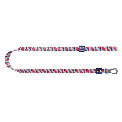 Bond For Love dog leash-Outdoor-Alfy & Co-Rhombus-Alfy & Co