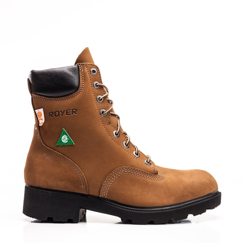 Bottes Royer Confort Ultime - Style 8002TR