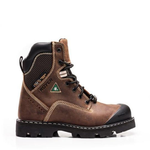 Bottes Royer FLX brune - Style 8520FLX