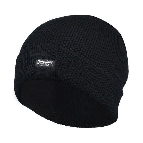 Tuque acrylique doublé de thinsulate Style - 77-8545T
