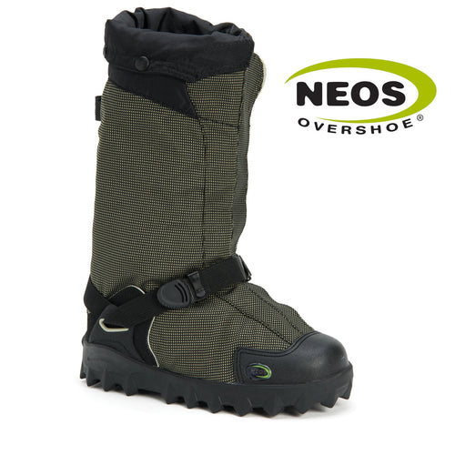 Couvre-Chaussure Navigator Neos Style - Sans crampons - N5P3