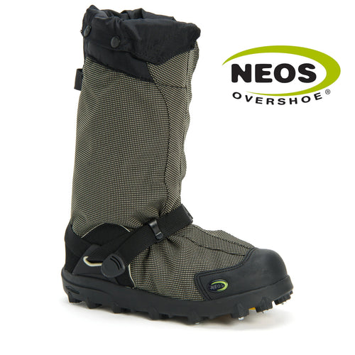 Couvre - Chaussure Navigator Neos Style - avec crampons - N5P3S