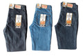 Jeans Orange River Stretch - Style August