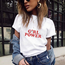 Load image into Gallery viewer, T-Shirts Women Summer 2019 - Elarah