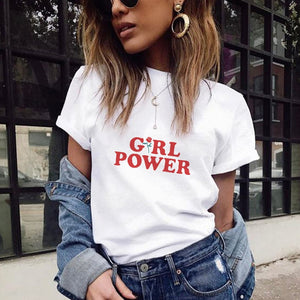 T-Shirts Women Summer 2019 - Elarah
