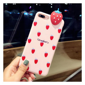 Fruity iPhone Case - Elarah