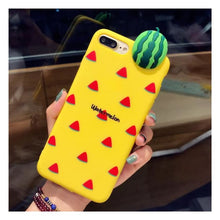 Load image into Gallery viewer, Fruity iPhone Case - Elarah