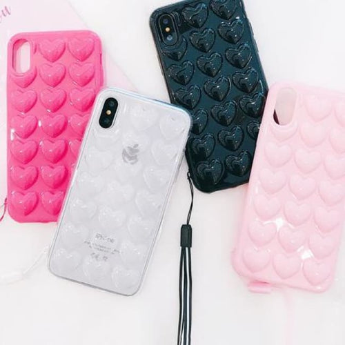 Love iPhone Case - Elarah