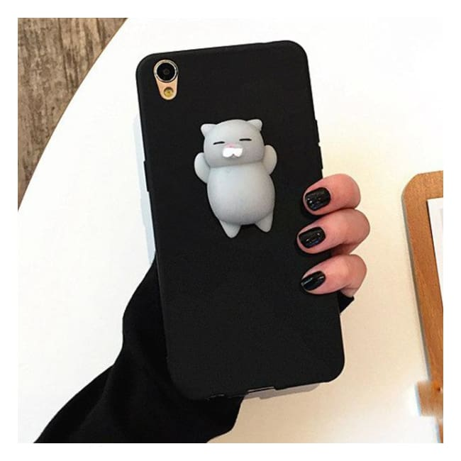 ... Squishy Animal iPhone Case - Elarah - Clothes For Women That Like  Missguided And Online Fashion ... 9a9389afef