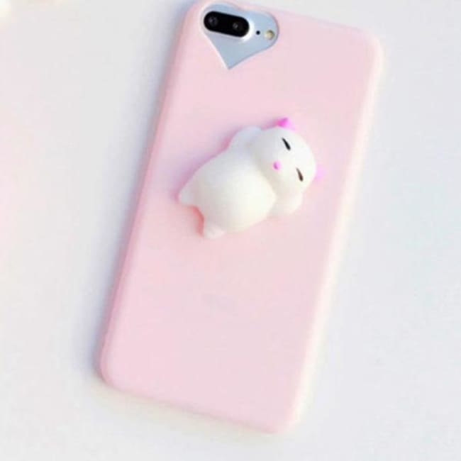 ... Squishy Animal iPhone Case - Elarah - Clothes For Women That Like  Missguided And Online Fashion ... 414fc41ee