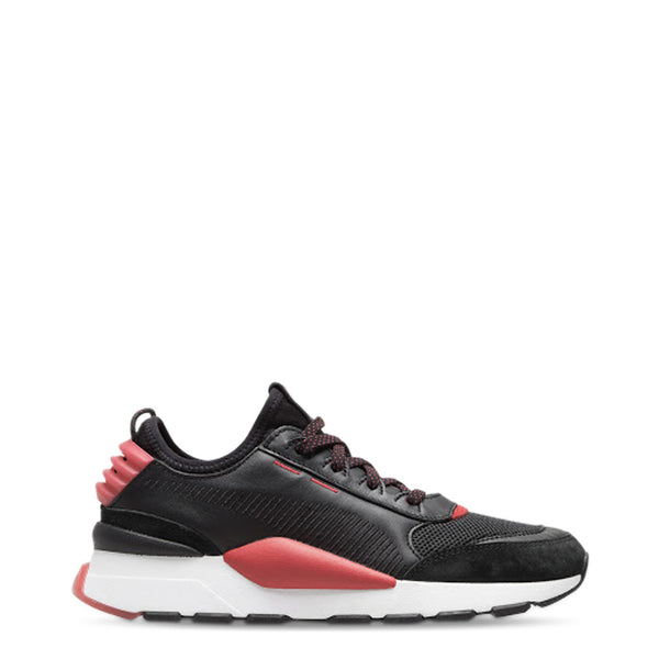 Puma Men's Trainers Grey 368235-Rs-0