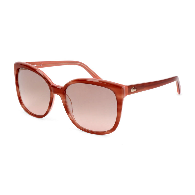 Lacoste Sunglasses for Women Brown L747S