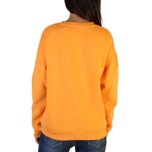 Superdry Women's Jumper Yellow W2000031B