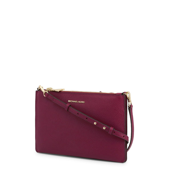 Michael Kors Crossbody Bag Oxblood 32S9GF5C4L